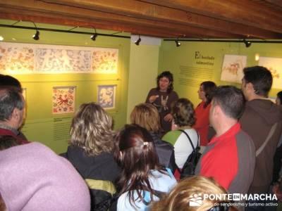 Mogarraz - Museo etnográfico - Sierra de Francia;excursiones gredos; escapadas comunidad de madrid